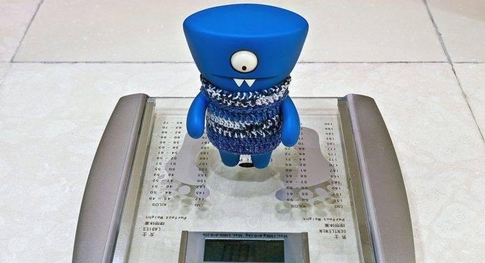 Формулы расчета идеального веса