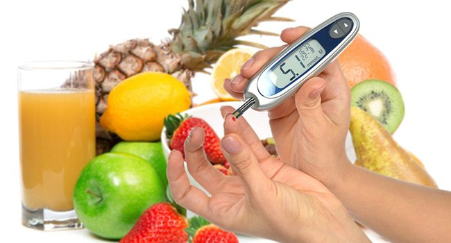 Фрукты при диабете 2 типа: какие можно? 42506 0 08.05.2017